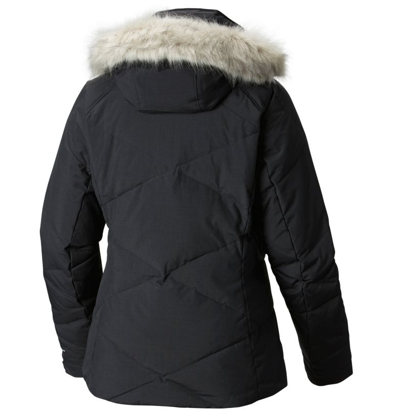 Women's Lay 'D' Down™ Jacket Women's Lay 'D' Down™ Jacket, back