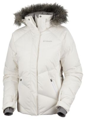 Women's Lay 'D' Down™ Jacket | Columbia.com
