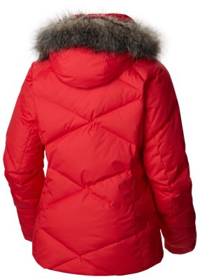 90022645 Women's Lay 'D' Down Jacket | Columbia.com