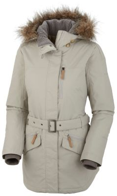 b215a9f62b1 Women s Carson Pass waterproof-breathable belted jacket