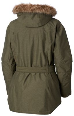 766821112a7 Women s Carson Pass II Jacket