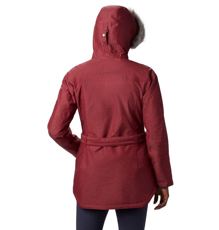 Carson Pass™ Jacke für Damen Carson Pass™ Jacke für Damen, back