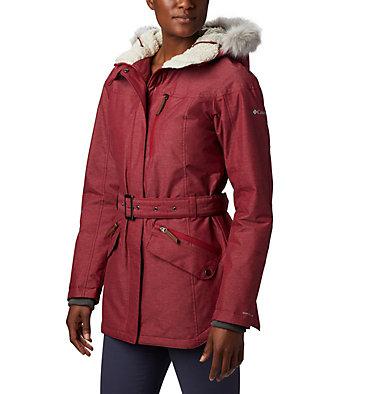 Carson Pass™ Jacke für Damen , front