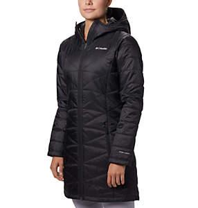 Women S Mighty Lite Hooded Jacket