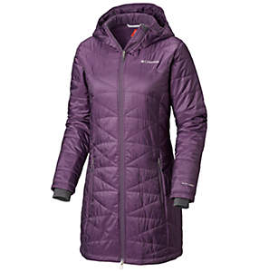 Women's Mighty Lite™ Hooded Jacket