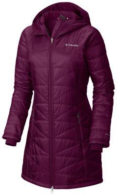 e4f47fbd0d5 Women s Mighty Lite Hooded Jacket