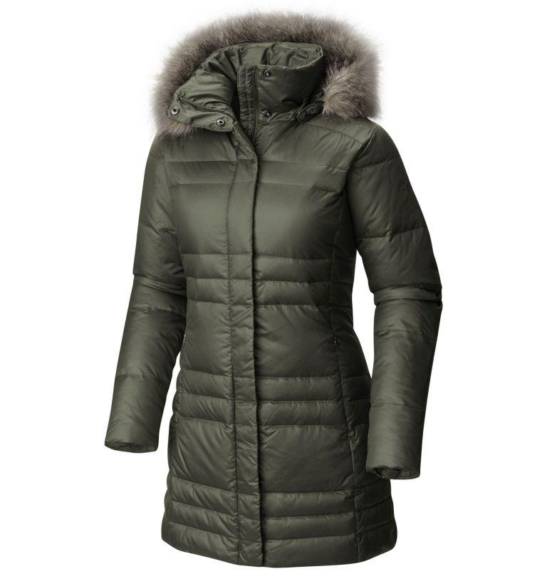 Mercury Maven™ IV Mid Jacke für Damen Mercury Maven™ IV Mid Jacke für Damen, front