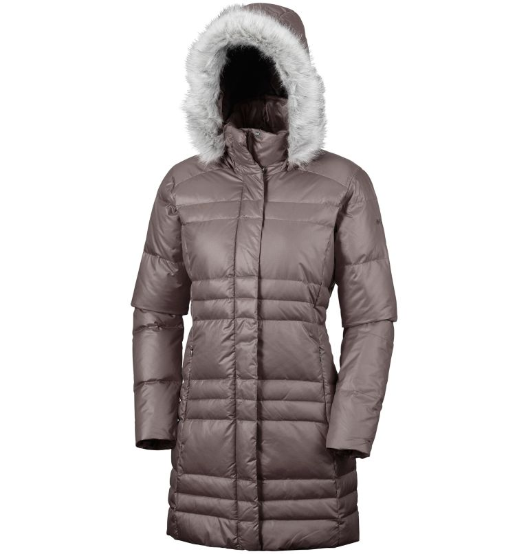 Women's Mercury Maven™ IV Mid Jacket Women's Mercury Maven™ IV Mid Jacket, a1