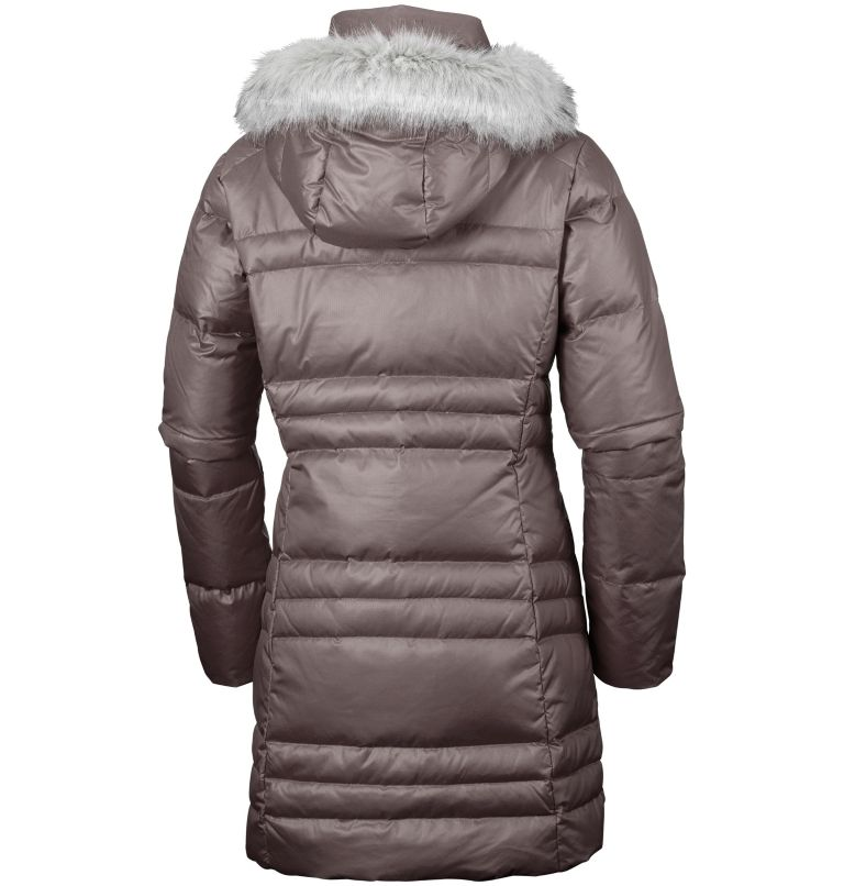 Women's Mercury Maven™ IV Mid Jacket Women's Mercury Maven™ IV Mid Jacket, back