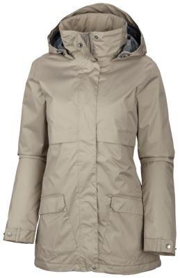 42bfd42a5a3 Women s Precipitation Nation waterproof rain jacket