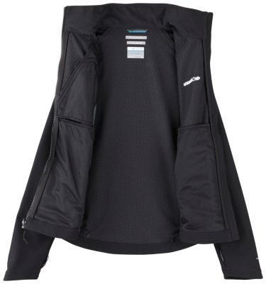 Women's Evap-Change™ Softshell Jacket
