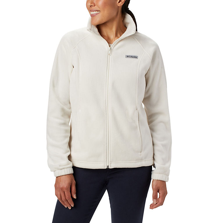 77160c175aead Women's Benton Springs™ Full Zip Fleece Jacket | Columbia.com