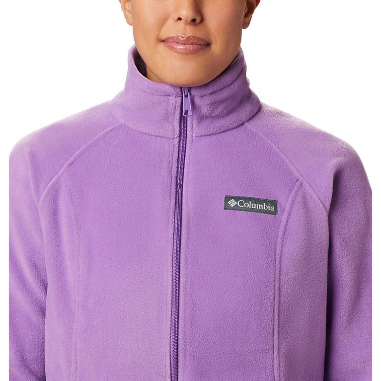 71e5284998d349 Crown Jewel Women s Benton Springs™ Full Zip Fleece Jacket