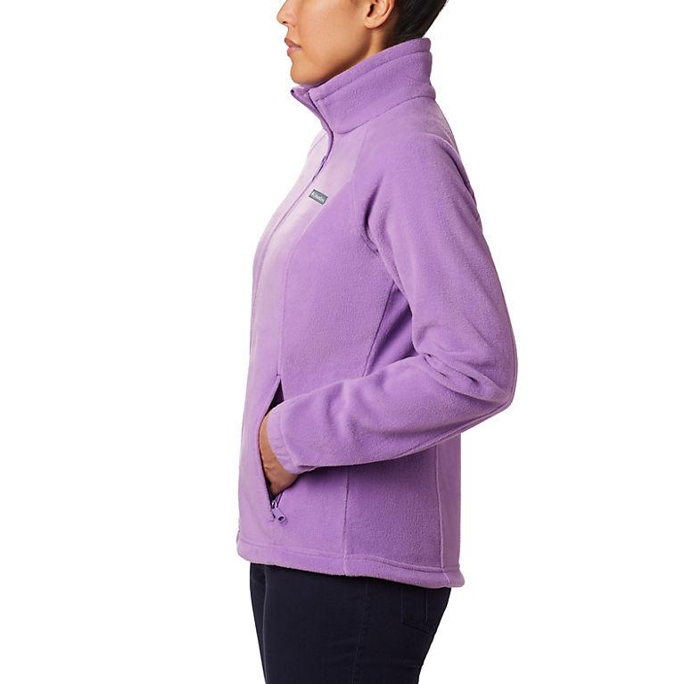 847e6bf19a9 Crown Jewel Women s Benton Springs™ Full Zip Fleece Jacket