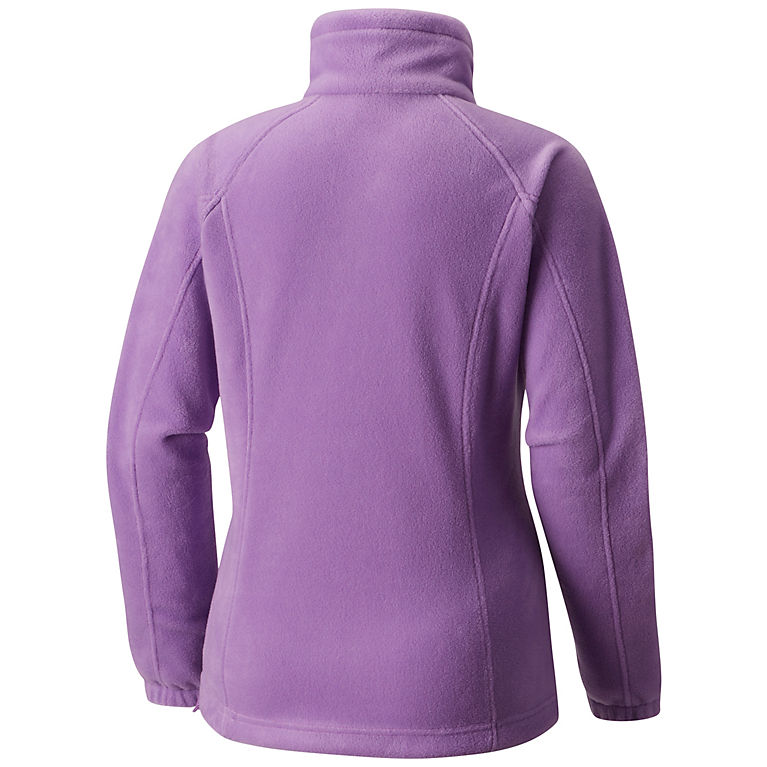 814a2d4af57 Crown Jewel Women s Benton Springs™ Full Zip Fleece Jacket