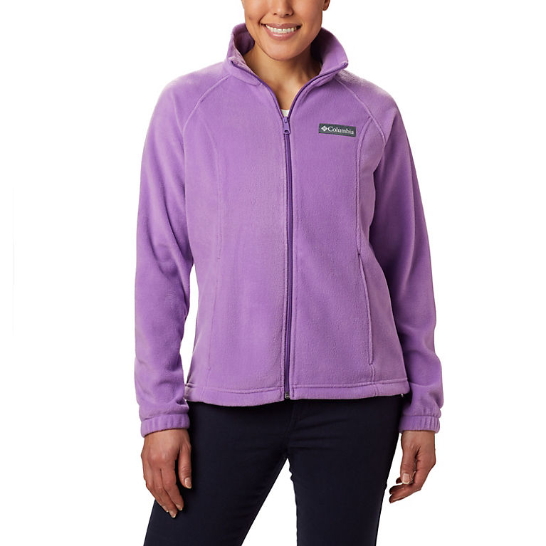 814a2d4af57 Crown Jewel Women s Benton Springs™ Full Zip Fleece Jacket