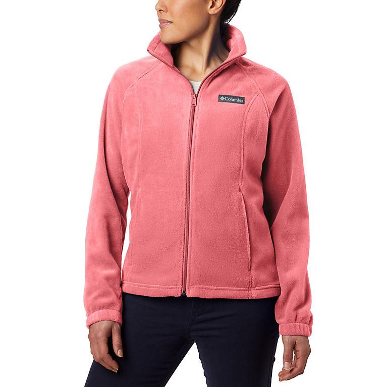 d46b3079e27 Coral Bloom Women s Benton Springs™ Full Zip Fleece Jacket