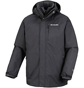 Men's Element Blocker™ Interchange Jacket