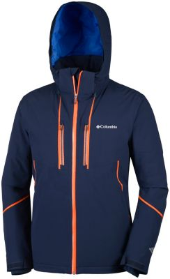 Para Chaqueta HombreColumbiasportswear Millennium Blur™ es kTPXuwiOZ
