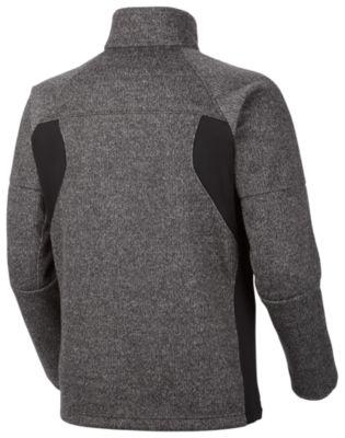 Men's Wind D-Ny™ Fleece Jacket