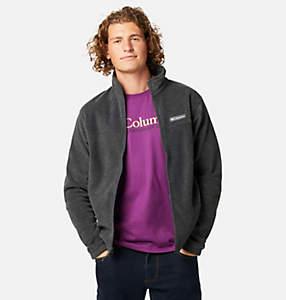 Men's Steens Mountain™ Full Zip Fleece 2.0