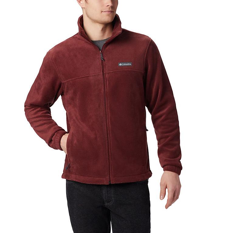 45e0fb22ce6 Men's Steens Mountain™ Full Zip Fleece 2.0   ColumbiaSportswear.ca