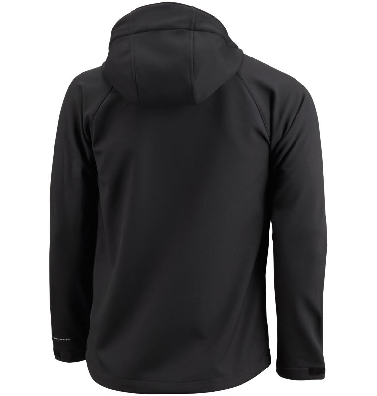 Men's Cascade Ridge™ II Softshell Jacket Men's Cascade Ridge™ II Softshell Jacket, back