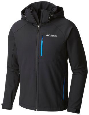 Ii Ridge™ Softshell Homme Softshell Cascade Cascade x4606P
