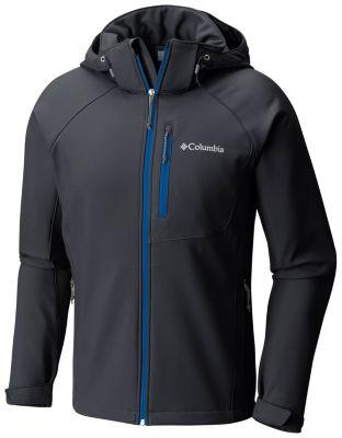 6794feda0b Men's Cascade Ridge bonded softshell jacket | Columbia.com