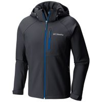 Columbia Men's Cascade Ridge II Softshell Jacket (L/XL/XXL)