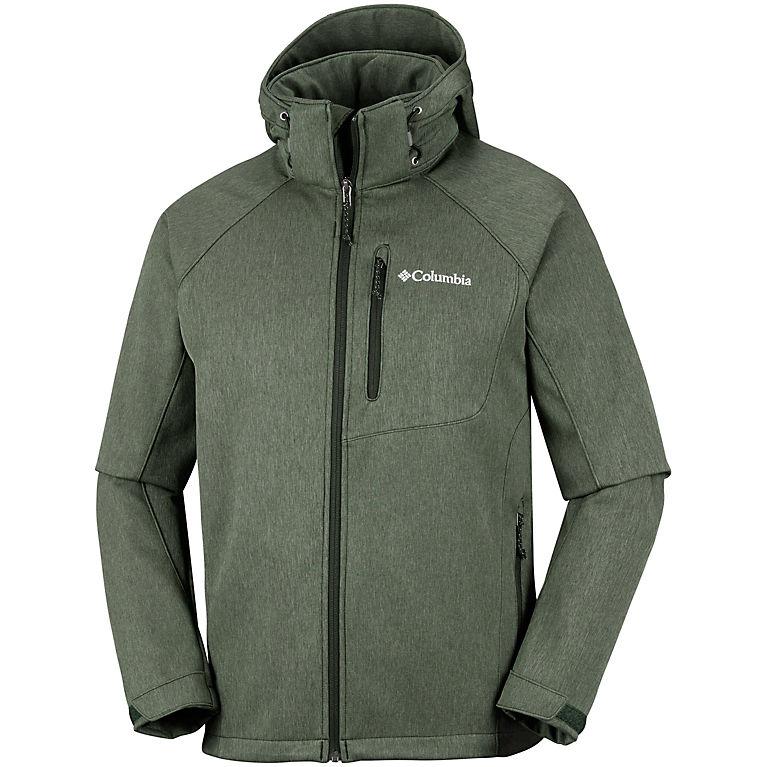 a96282d9d Men's Cascade Ridge bonded softshell jacket | ColumbiaSportswear.co.uk
