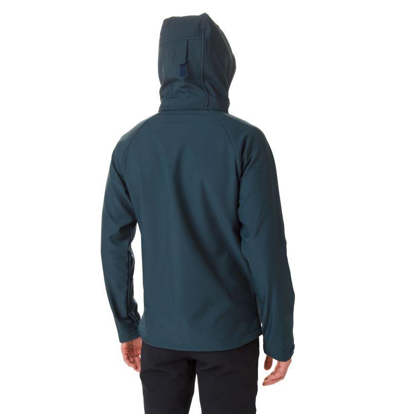 Softshell Cascade Ridge™ II para hombre Softshell Cascade Ridge™ II para hombre, back