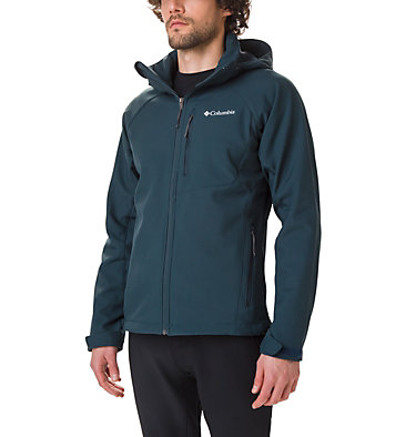 Softshell Cascade Ridge™ II da uomo , front