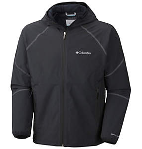 Softshell con capucha Sweet As™ para hombre