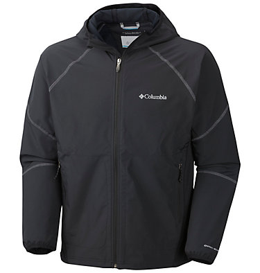 Sweat à capuche Sweet As™ II Softshell Homme , front