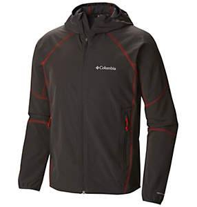 Men's Sweet As™ II Softshell Hoodie