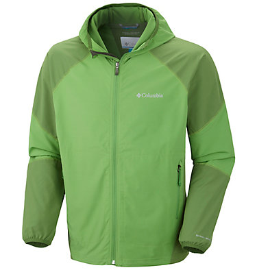 Softshell con capucha Sweet As™ para hombre , front