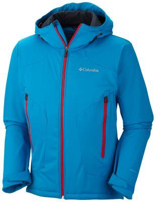 Men's Zonafied™ Softshell Jacket