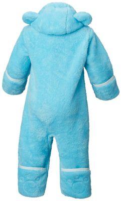 d2d3f2ba9001 Baby Foxy Baby Fleece Bunting Hooded Suit - Infant