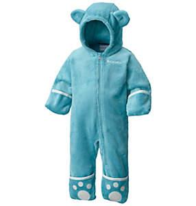 Infant Foxy Baby™ II Fleece Bunting