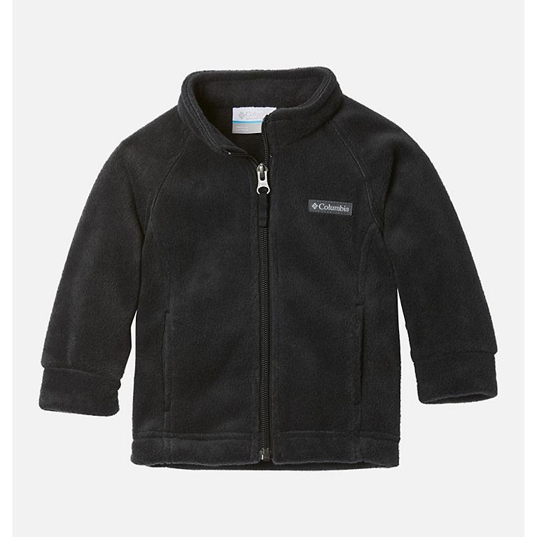 cfe6e093c Infant Benton Springs Zip Up Fleece Jacket