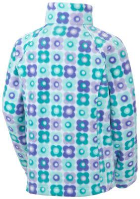 Girls' Benton Springs™ Printed Fleece - Infant