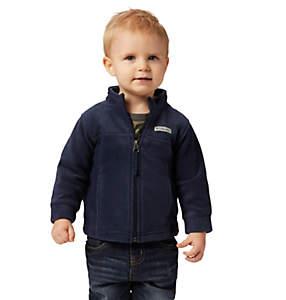 Boys' Steens Mt™ II Fleece - Infant