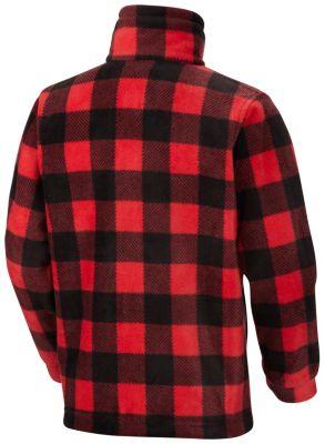 Boys' Zing™ Fleece Jacket - Infant