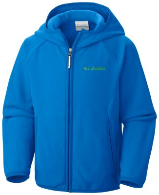 Infant Fast Trek™ Hoodie at Columbia Sportswear in Economy, IN | Tuggl