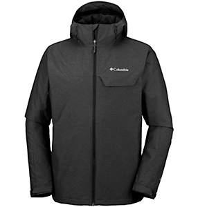 Huntsville Peak™ Novelty Jacke für Herren