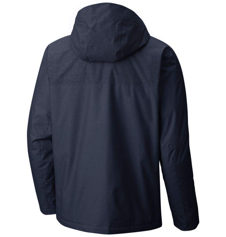 Men's Huntsville Peak™ Novelty Jacket Men's Huntsville Peak™ Novelty Jacket, back