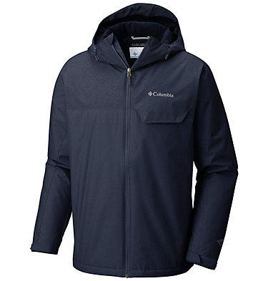 Men's Huntsville Peak™ Novelty Jacket , front