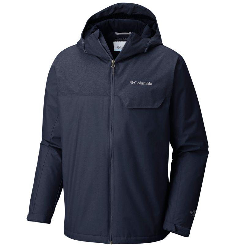 Men's Huntsville Peak™ Novelty Jacket Men's Huntsville Peak™ Novelty Jacket, front
