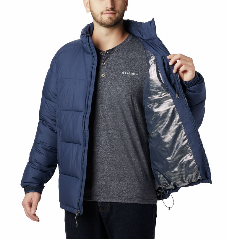 Pike Lake™ Jacket | 464 | L Veste Pike Lake™ Homme, Collegiate Navy, a1